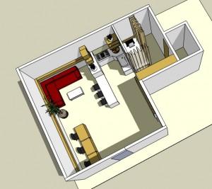 desain interior rumah sakit