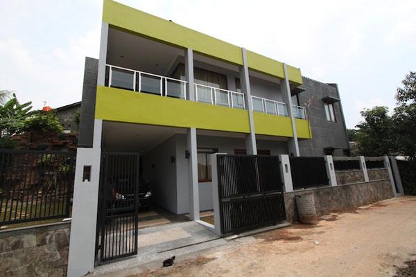Portolio Kontraktor Bogor