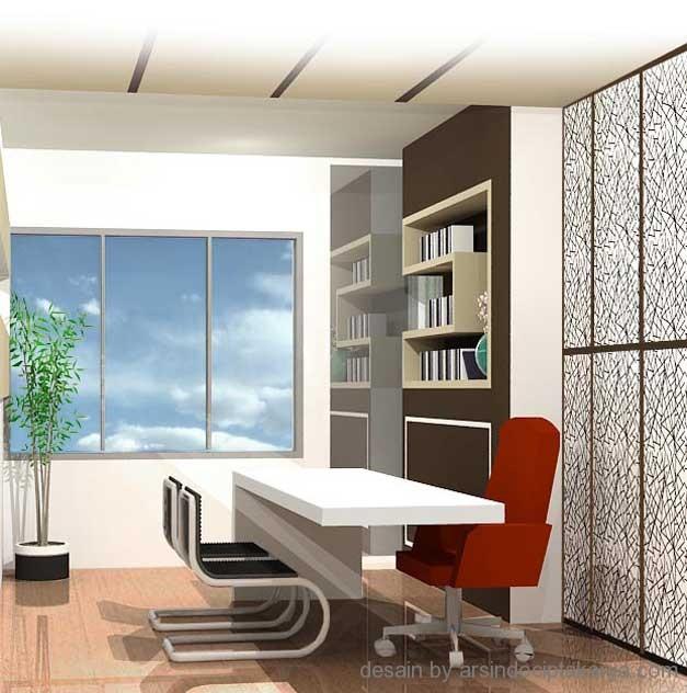 konsultan desain interior