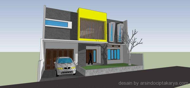 arsitektur desain