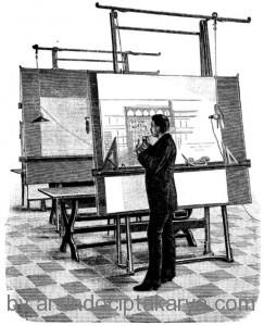 konsultan arsitek