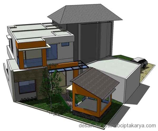 Konsultan Arsitek Semarang