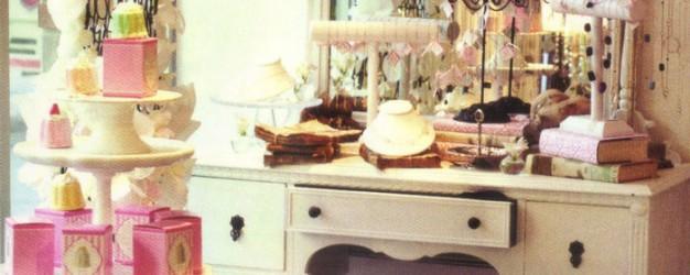 Interior Feminin Untuk Kamar Cewek