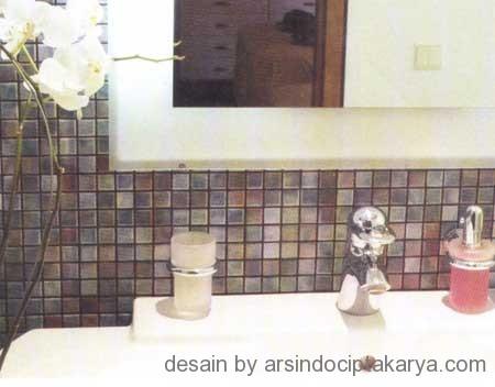 Mengganti Tile Grout, Lantai Dan Dinding Makin Indah