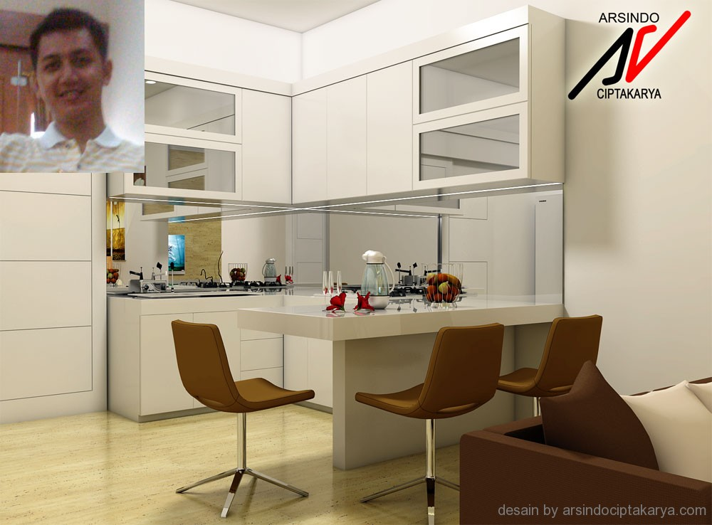 Konsultan Arsitektur Interior Eksterior