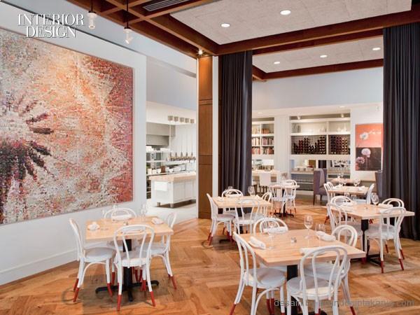 desain interior restaurant