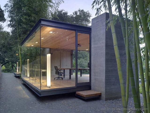 rumah minimalis jakarta