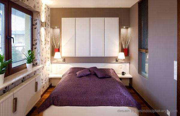 dekorasi tempat tidur