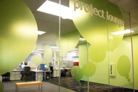 Desain kantor dan produktivitas karyawan