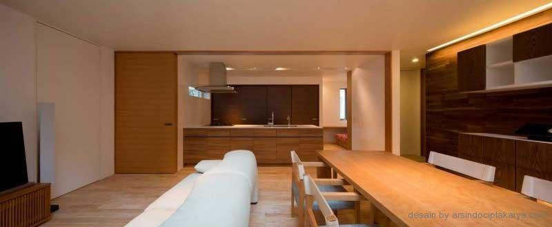 interior rumah tinggal