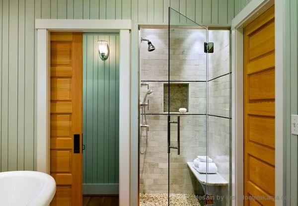 desain kamar mandi kaca