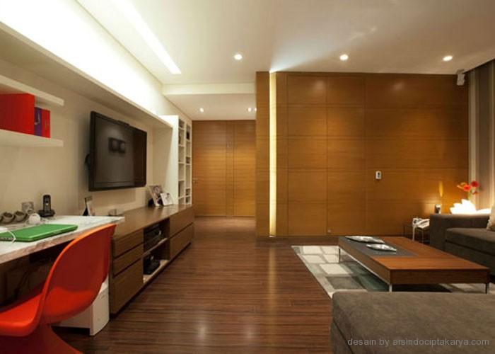 jasa desain apartemen