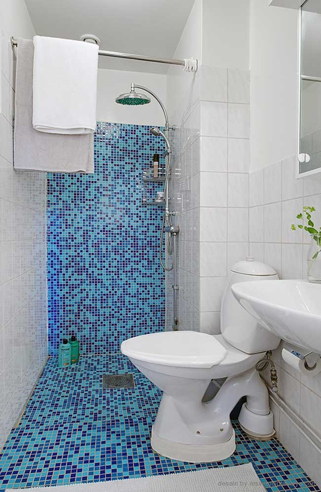 desain interior kamar mandi apartemen