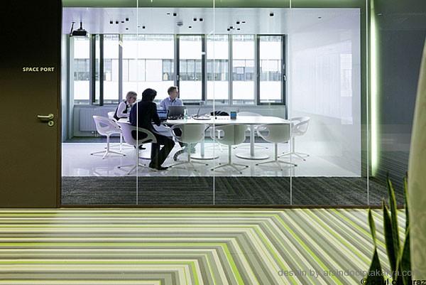 desain ruang meeting kantor