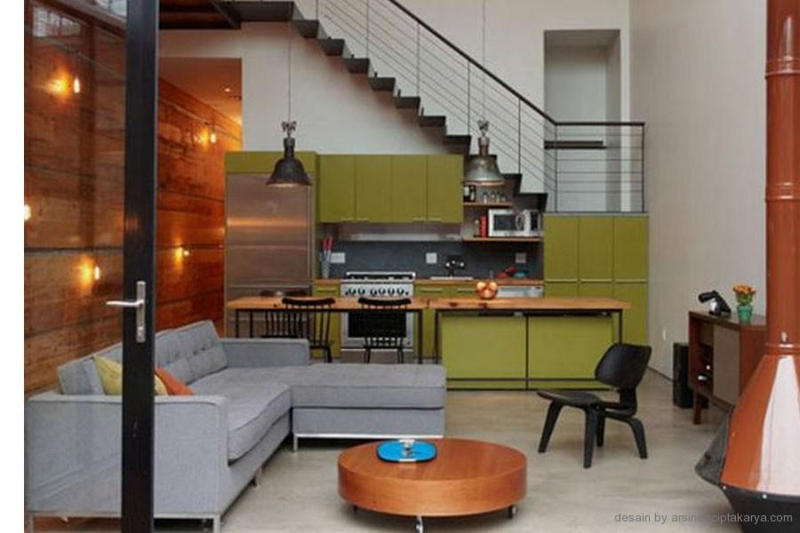 Tata Letak Desain Ruang Keluarga Dan Interiornya Yang Bermacam-macam