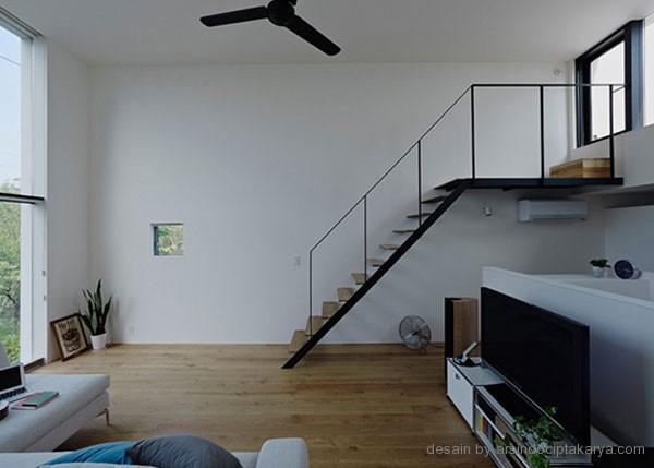 desain interior rumah