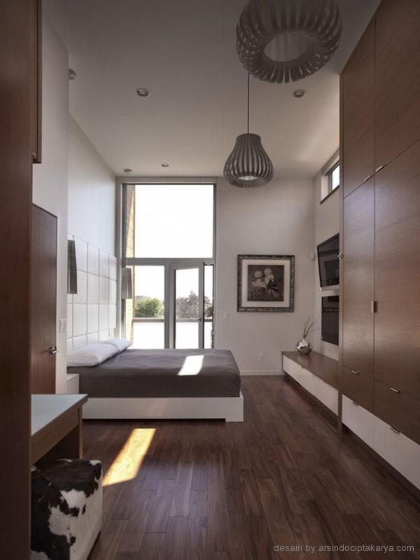 desain interior rumah mewah