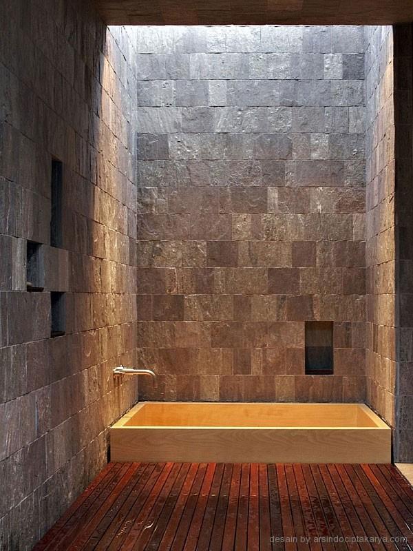 desain rumah kayu archives