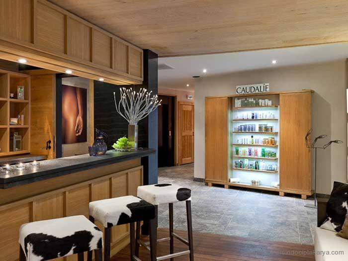 desain kitchen rumah minimalis modern