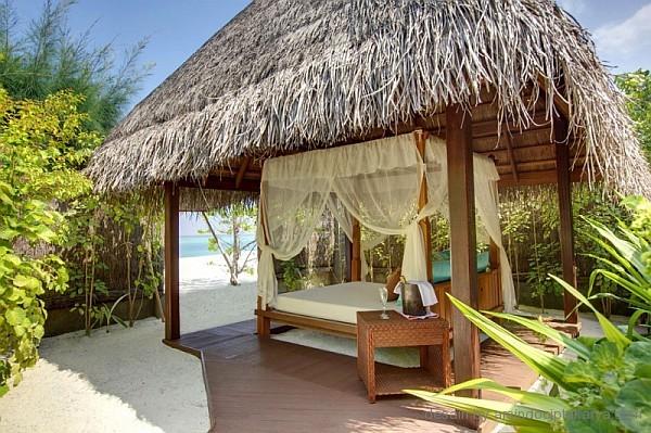 gasebo resort