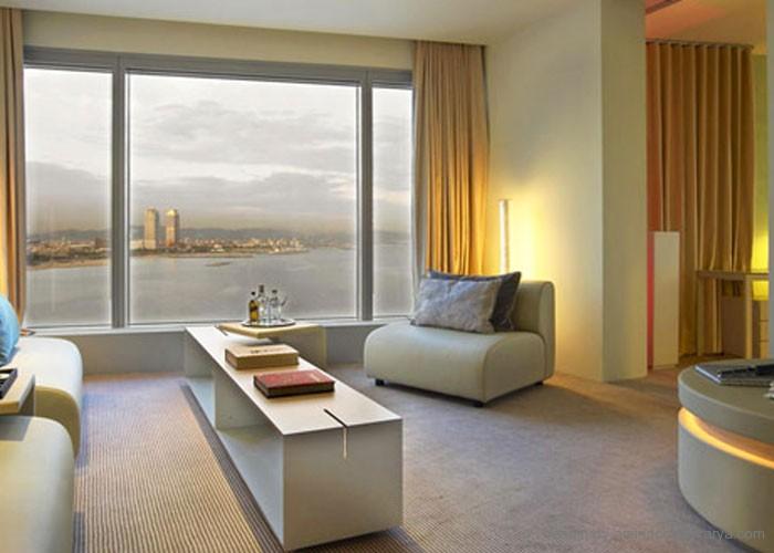 desain interior hotel