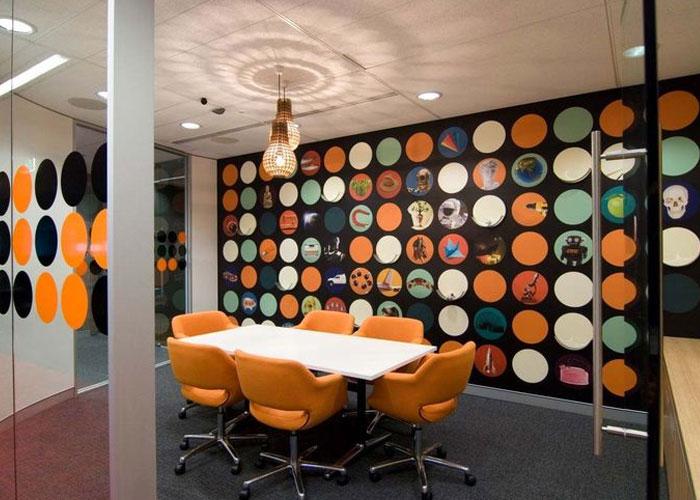 desain kantor cantik