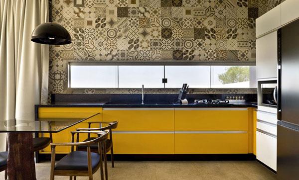 desain interior rumah mungil minimalis