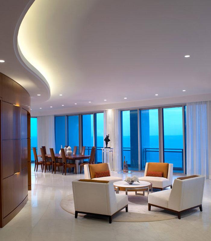 interior penthouse