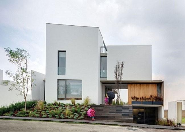 denah rumah minimalis terbaru