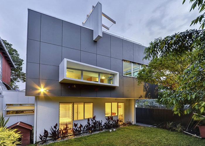 desain tampak depan rumah minimalis