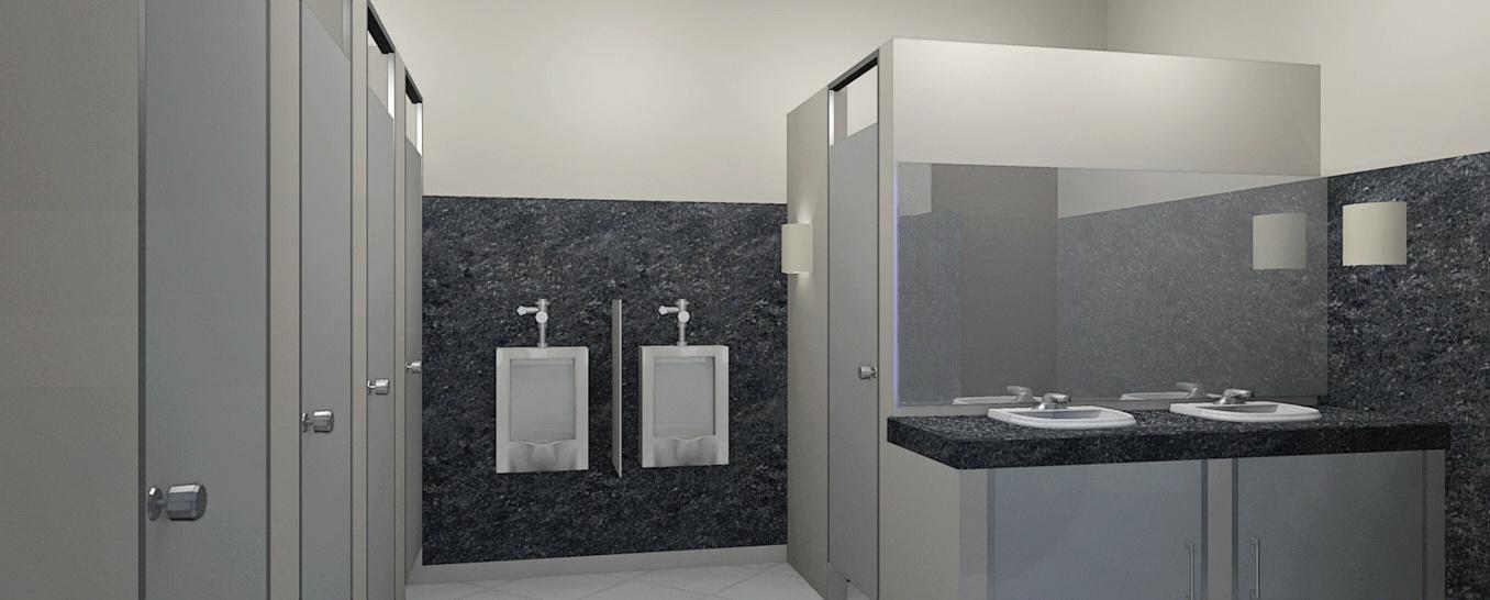 Desain wc umum