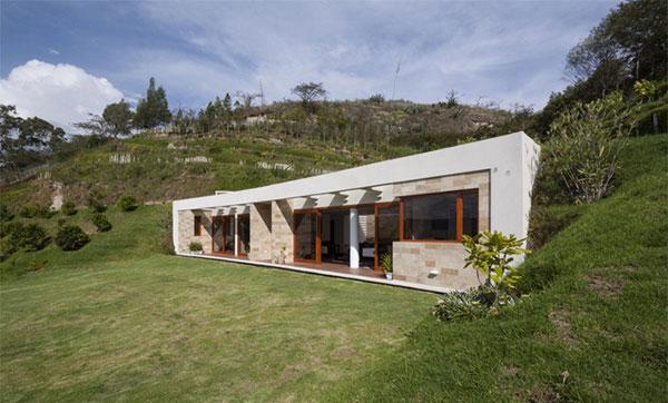 desain rumah mewah 1 lantai & Desain Rumah Mewah 1 Lantai Dengan Ruangan Komplit