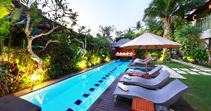 Interior Desain Villa Mewah Di Indonesia Untuk Wisatawan