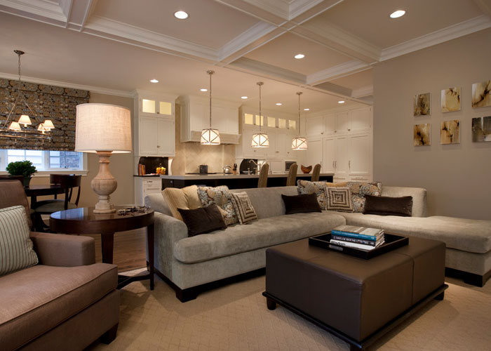jasa interior rumah minimalis