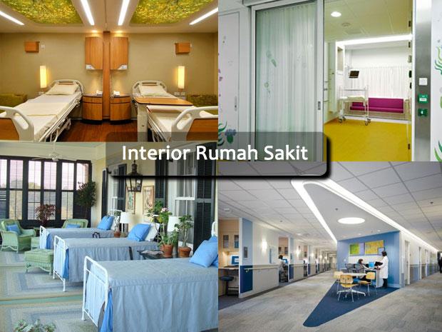 interior rumah sakit