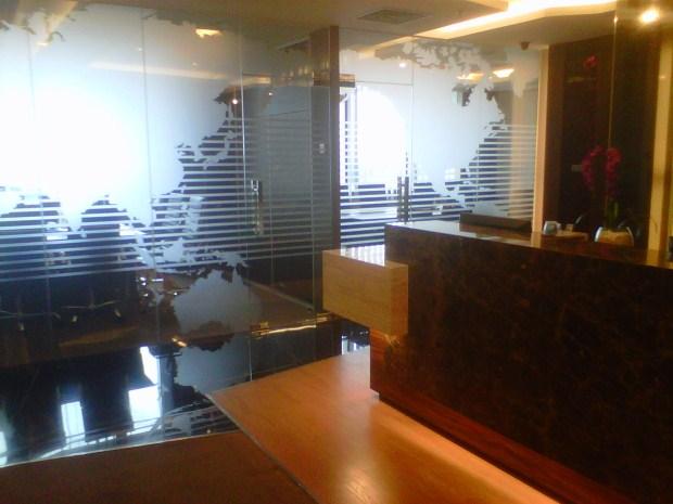 interior kantor surabaya