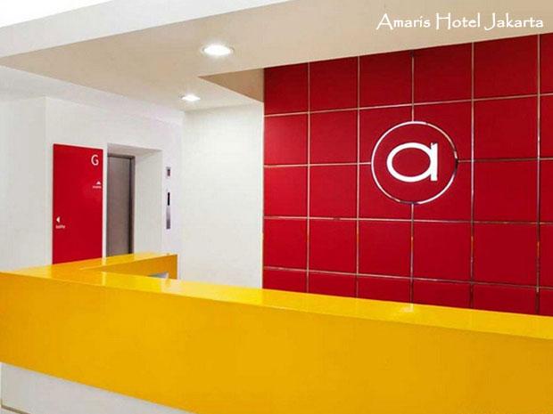 desain interior lobby hotel jakarta