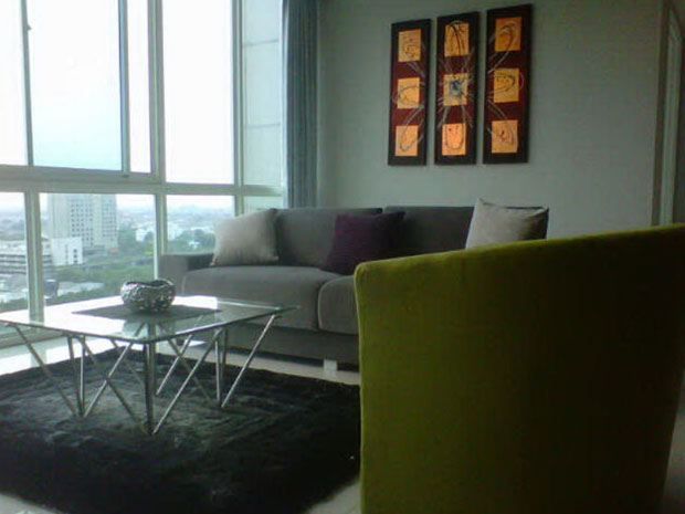 desain interior apartemen surabaya