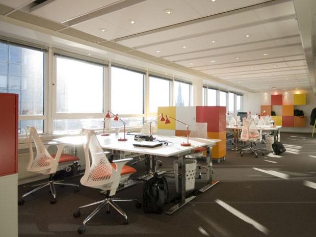 renovasi kantor di surabaya