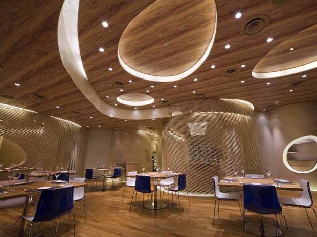 desain restoran surabaya