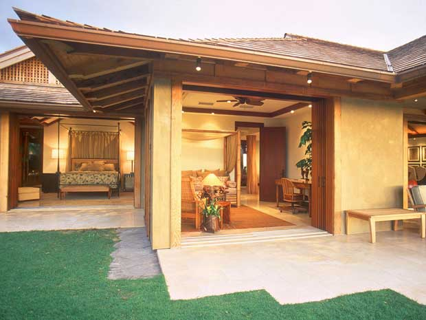 Desain Rumah Tropis Surabaya Jakarta Hotline 031-60018657
