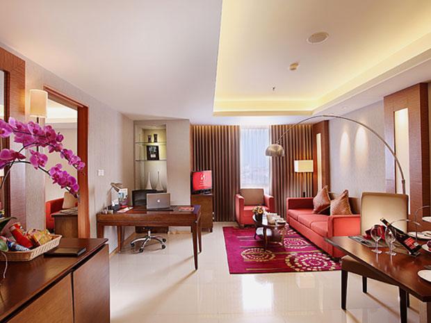 Tips Makeover Desain Interior Untuk Apartemen