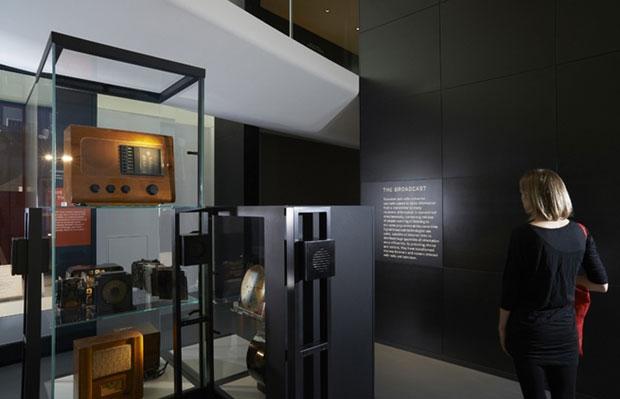 interior museum
