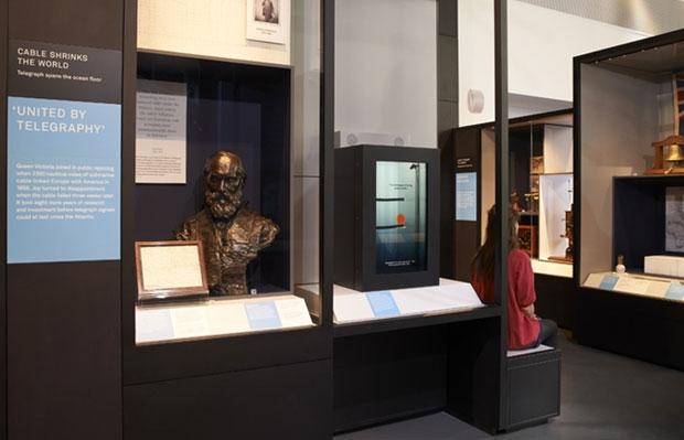 desain museum