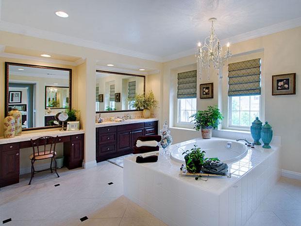 kamar mandi klasik