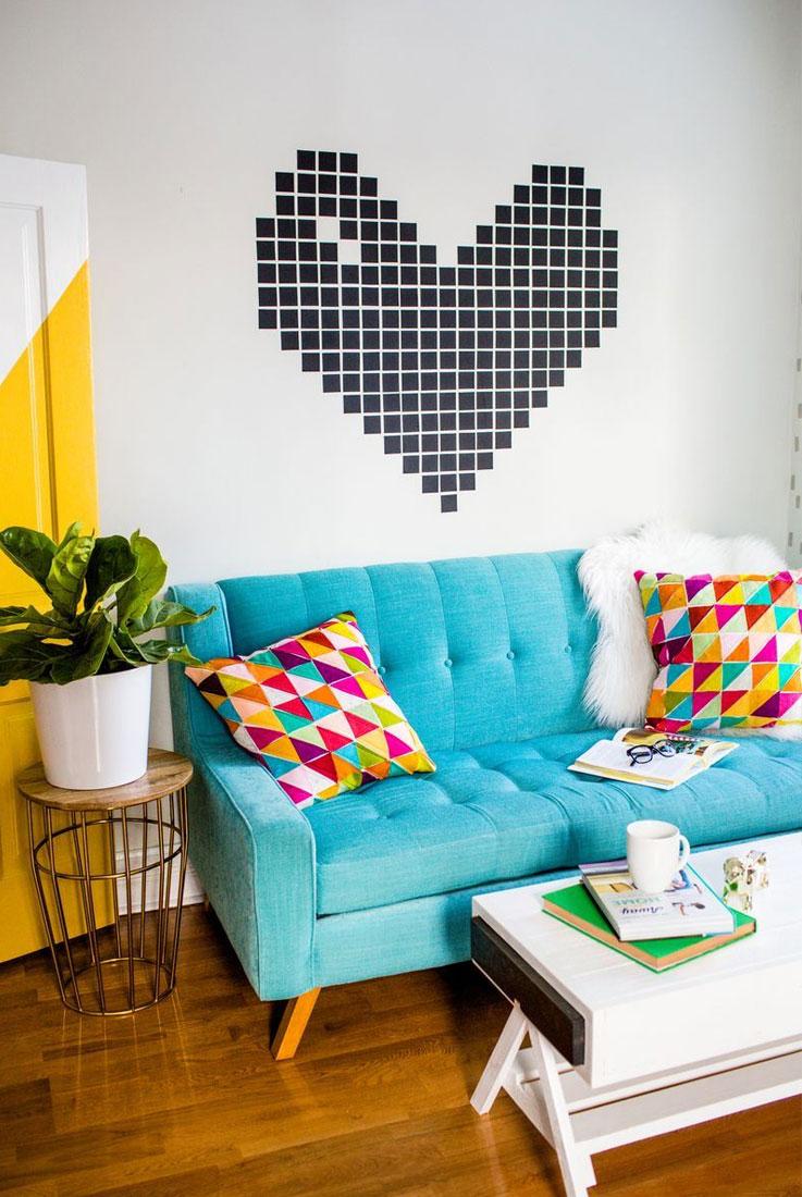 dekorasi wallpaper