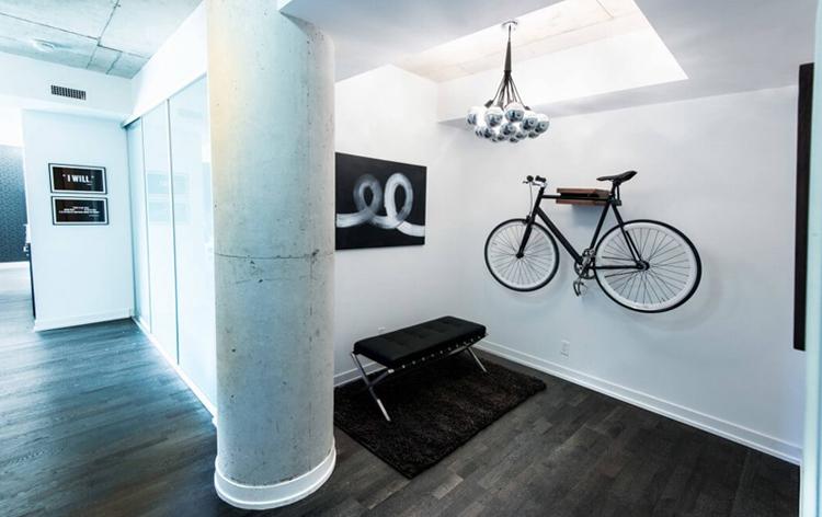 Desain Rumah Bergaya Kontemporer