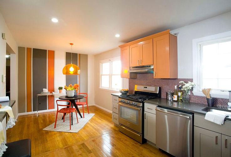 desain kitchen