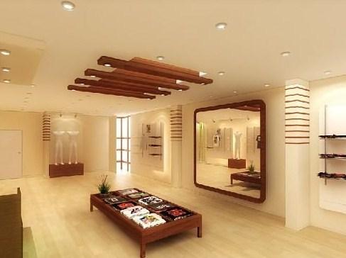 plafon Drop Ceiling
