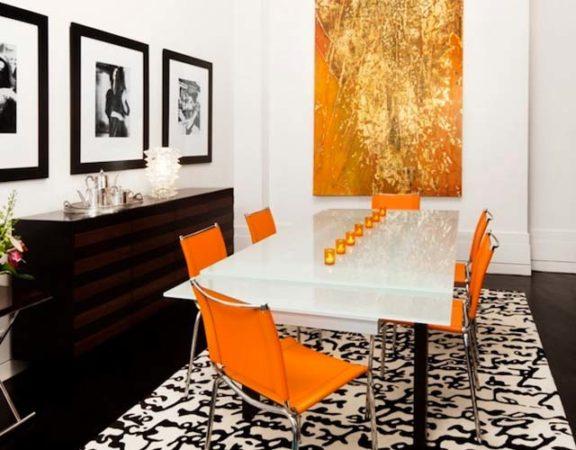 desain ruang makan